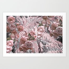 Gretchen Art Print