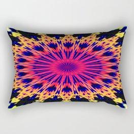 Universal Detontation Rectangular Pillow