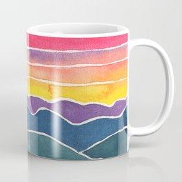 Magic Mountains and More Coffee Mug