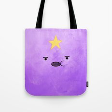 Adventure Time - Lumpy Space Princess Tote Bag