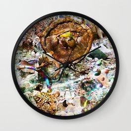 Vobiro Vilronigal Wall Clock