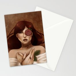 Thorns Stationery Cards