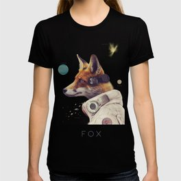 Star Team - Fox T-Shirt