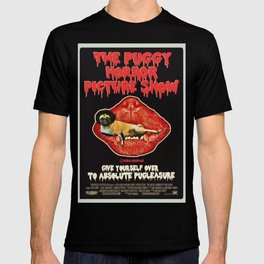 Puggy Horror T-shirt
