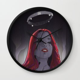 Ameonna Wall Clock
