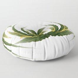 The Vase... Floor Pillow