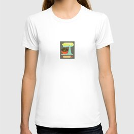 Kitchen Mix & Roll T-shirt
