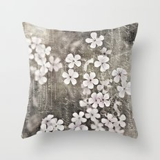 object of my affection Throw Pillow