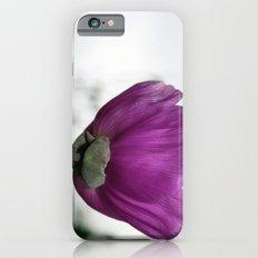 Flower Dress iPhone 6s Slim Case