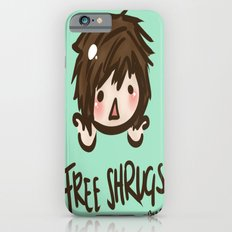 'Free Shrugs' iPhone 6s Slim Case