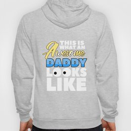 Relatives Family Kinship Ancestry Household Love Bloodline Ancestry Awesome Daddy Gift Hoody