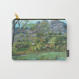 Lake District Carry-All Pouch