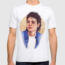 The Way You Make Me Feel T-shirt