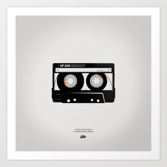 Icons 004 Art Print