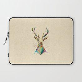 Illustrated Antelope Laptop Sleeve