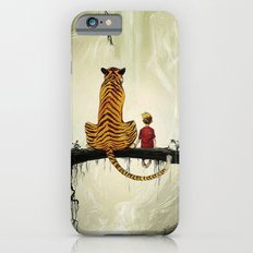 Calvin And Hobbes Slim Case iPhone 6s