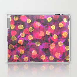 Lysergic Primavera Laptop & iPad Skin