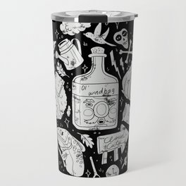 Babes in the Woods Travel Mug