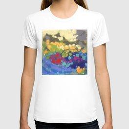 Tide Pool Reflections T-shirt