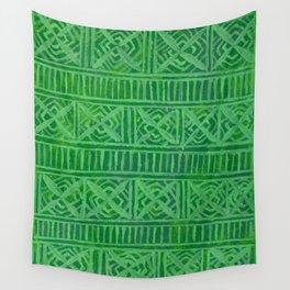 Abundance Pattern Wall Tapestry