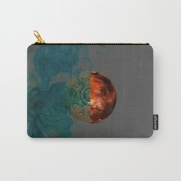 Men Are From Mars Carry-All Pouch
