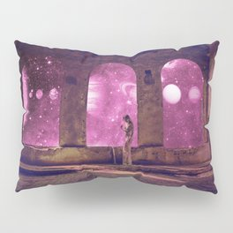 QUEEN OF THE UNIVERSE Pillow Sham