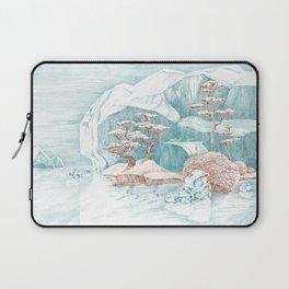 Arctic Mirage Laptop Sleeve