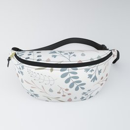 Scandinavian Summer Fanny Pack