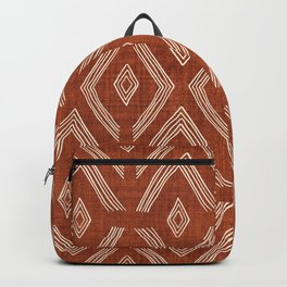 Birch in Rust Backpack