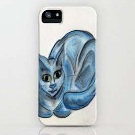 pickles marie cousteau iPhone Case
