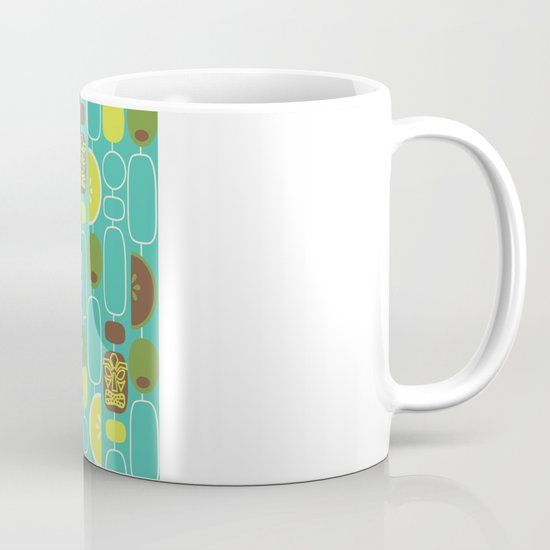 Tiki Weekend Mug