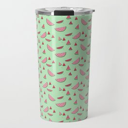 Summer Treats Travel Mug