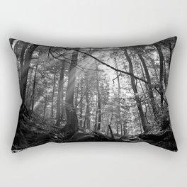 McConnells Mill Rectangular Pillow