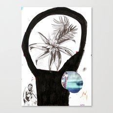 des7 Canvas Print