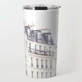 Slightly Paris Travel Mug