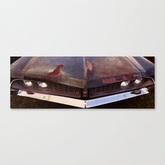 Gran Torino Canvas Print