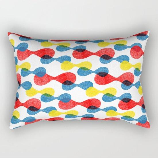 Diana Vreeland Rectangular Pillow
