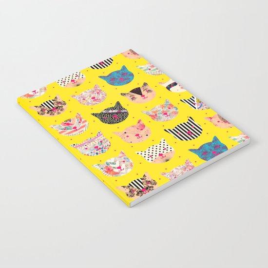 C.C. vi Notebook