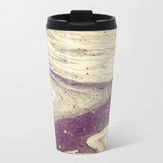 Crater Metal Travel Mug
