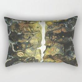23, The Epiphany of Hekate before Thrasybulus Rectangular Pillow