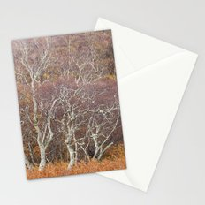 Autumnal Scotland Stationery Cards