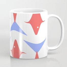 SCHOOL OF MARLINS Coffee Mug