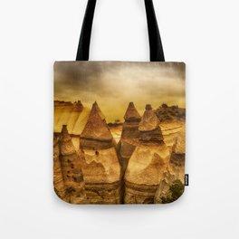 Kasha 3 Tote Bag
