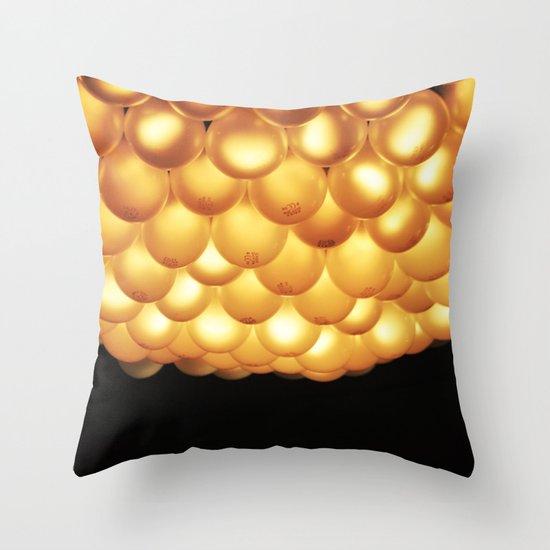Freixenet Throw Pillow
