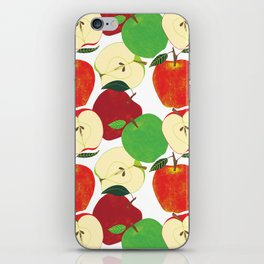Apple Harvest iPhone Skin