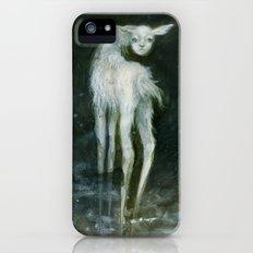 Doe iPhone (5, 5s) Slim Case