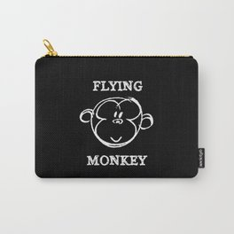 Flying Monkey Studio Carry-All Pouch