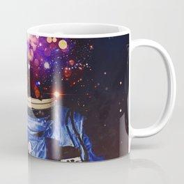 Meteoric Charm Coffee Mug