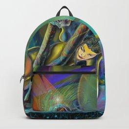 Avatars (Closeup) Backpack