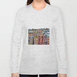 My Amsterdam Long Sleeve T-shirt